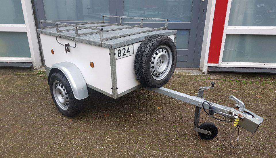 Bagagewagen – B24