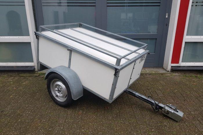 Bagagewagen – B25