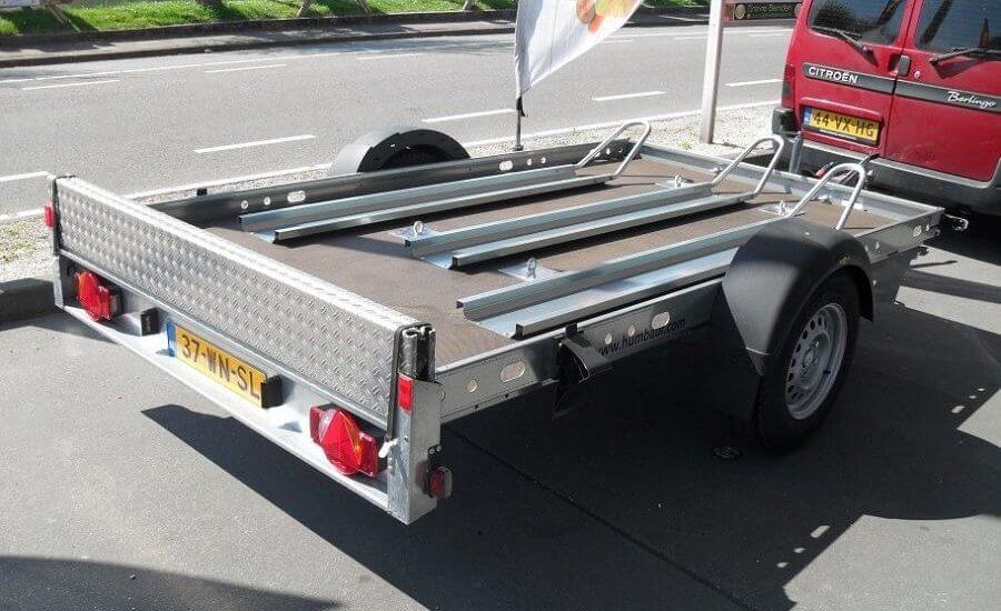 Motortrailer 3 Motoren – M5